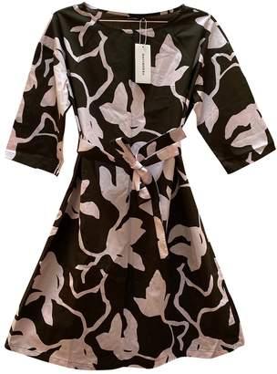 Marimekko Multicolour Cotton Dress for Women