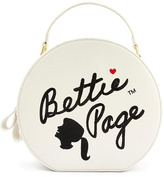 Bettie Page Donna Pillar Bag