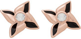 Ted Baker Kenna: Enamel Breeze Stud Earring