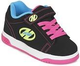 Heelys Dual Up X2 Black / Neon