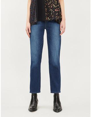 Paige Hoxton skinny stretch-denim jeans