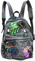 Marc Jacobs Multicolour Denim - Jeans Backpacks