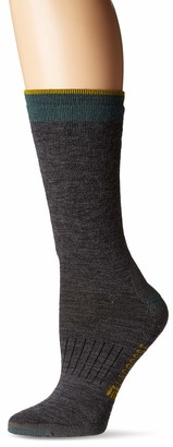 LaCrosse Women's Merino Midweight Crew Sock