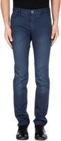 Incotex Red Casual pants - Item 36938509