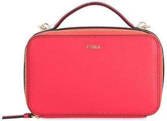 Furla Babylon Zipped Crossbody Bag