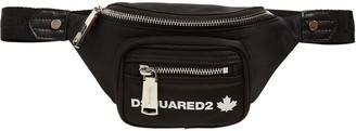 DSQUARED2 Nylon Belt Bag