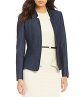 Antonio Melani Milly Denim Suiting Jacket