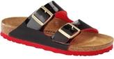 Birkenstock Arizona Patent Double Strap Sandal