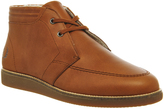 Fred Perry Southall Mid Chukka Boots