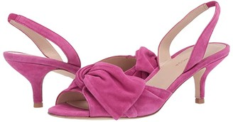 Pelle Moda Lovi (Magenta) Women's Shoes