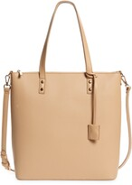 Thumbnail for your product : Mali & Lili Ashley Vegan Leather Everyday Tote