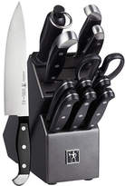 Zwilling J.A. Henckels Statement 13-Piece Knife Block Set