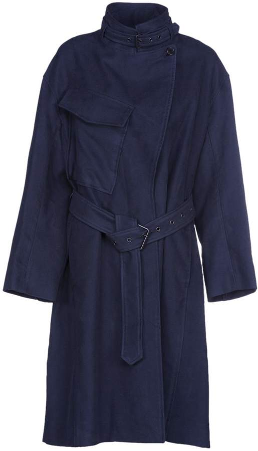 Isabel Marant Paul Coat
