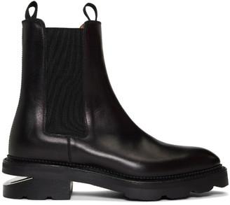 Alexander Wang Black Andy Boots