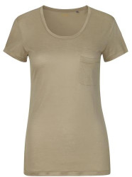 DAY Birger et Mikkelsen Safari Salvia T Shirt - small - Grey