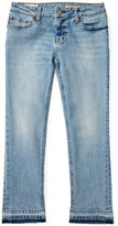Ralph Lauren Frayed Jeans, Big Girls (7-16)