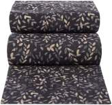 Linea Midnight Garden Table Runner