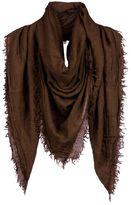 Massimo Alba Square scarf