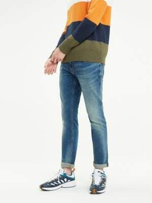Tommy Hilfiger Scanton Dynamic Stretch Slim Fit Jeans