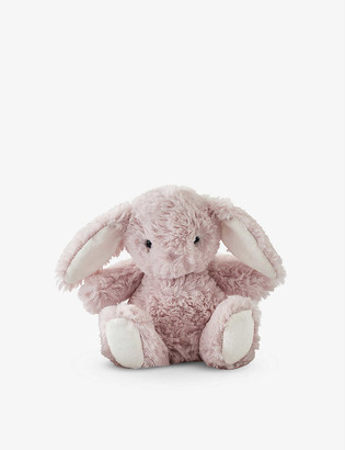 The Little White Company Binky Bunny small soft toy 13cm