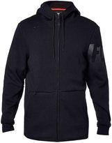 Fox Racing Mens Reforma Sherpa Fleece Hoody Zip Sweatshirt 2X-Large