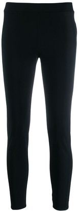 Moncler Cropped Leggings