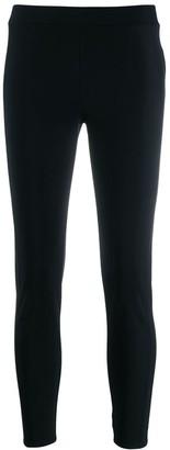 Moncler cropped leggings