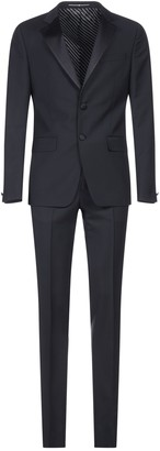 Givenchy Suit