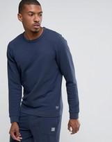 Tom Tailor Sweatshirt in Structured Jersey