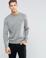 Polo Ralph Lauren Jumper In Grey