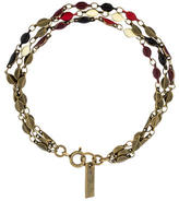 Isabel Marant Multi Strand Bracelet
