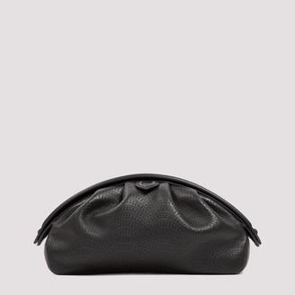 Alaia Samia 26 Openwork Clutch Bag