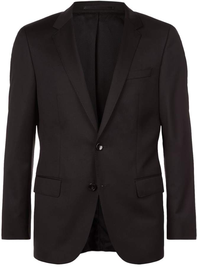 HUGO BOSS Hayes cyl Slim Fit Jacket