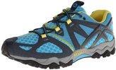 Merrell Women's Grassbow Air Trail Running Shoe