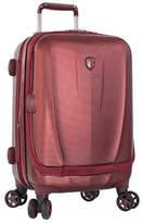 Heys Vantage SmartLuggage 21-Inch Suitcase