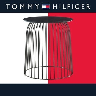 Tommy Hilfiger Wallace Accent Table