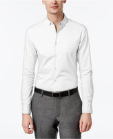 INC International Concepts Men's Slim-Fit Stretch Shirt, Only at Macy's