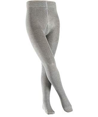 Falke Girl's Ajour Tights,(3-6 Years Ι 43-46inch)