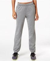 Nike Women's Dry Lightweight Fleece Training Pants