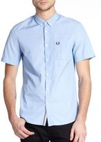 Fred Perry End On End Sportshirt