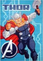 Sunny Rugs Marvel Thor Kids Rug