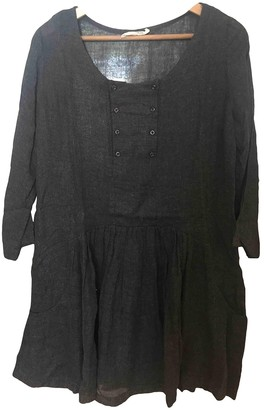 BA&SH Grey Dress for Women