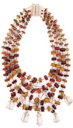 Rosantica Viper Multi-strand Necklace - Womens - Multi
