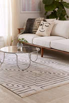 Urban Outfitters Luca Woven Rug