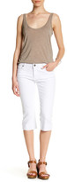 KUT from the Kloth Natalie Basic Crop Jean (Petite)