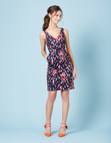 Boden Textured Emma Dress