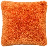 Loloi DSETP0045OR00PIL3 DSET 100-Percent Polyester Cover and Down Fill Decorative Accent Pillow