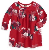 Tea Collection Kata Floral Print Dress (Baby Girls)
