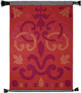 Gandia Blasco Kilim Arabesco Red Rug 200x300