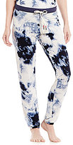 Lucky Brand French Terry Tie-Dye Lounge Jogger Pants